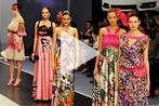 Bucharest Fashion Week - primavara - Azzara by Zina Dumitrescu & Mihai Albu