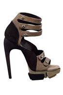 Pantofi toamna 2009