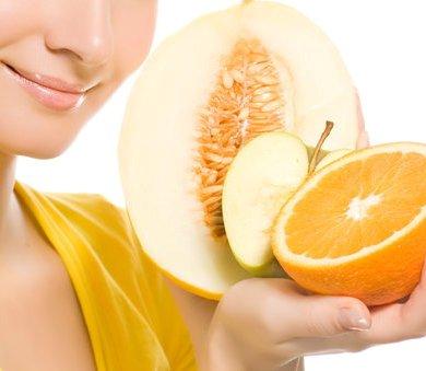 Antioxidantii naturali, o Sursa de Sanatate