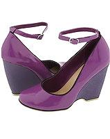 Trend in toamna 2007  -  pantofii!