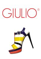 Pune-ti Picioarele pe primul Loc! Castiga o Pereche de Pantofi personalizati Giulio!
