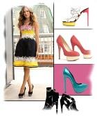 Care Louboutin? Faceti cunostiinta cu noua generatie de designeri de pantofi!