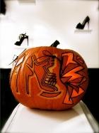 Dovleci de designer pentru Halloween