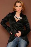 Andreea Esca - definita succesului in televiziune