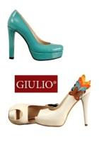 Intampina primavara intr-o pereche de pantofi Giulio!