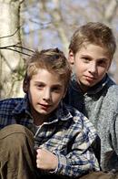 Separarea fratilor gemeni la scoala nu afecteaza rezultatele scolare