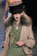 Palarii si berete elegante toamna-iarna 2010