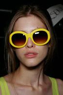 Trenduri 2010: ochelari de soare