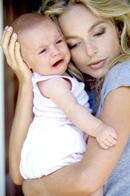 Cum poti opri plansul bebelusului tau?