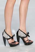 Pantofi si sandale 2010 - primavara-vara