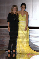 Casa de moda Irina Schrotter si-a lansat noile colectii