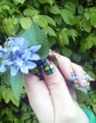 Manichiura - ingrijirea unghiilor