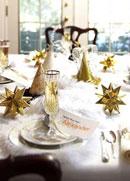 Masa de Revelion - decoratiuni