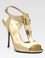 Gucci trend - pantofii