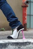 Pantofi – cei mai ciudati pantofi