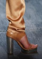 Pantofi - Tendinte toamna-iarna 2011/2012