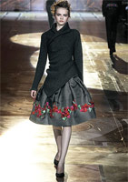 Toamna 2008 - fuste la moda