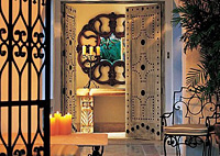 Stiluri de amenajare interioara: stilul spaniol
