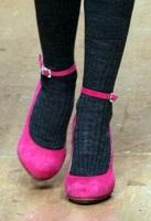 Pantofi – top 10 tendinte toamna-iarna 2011/2012